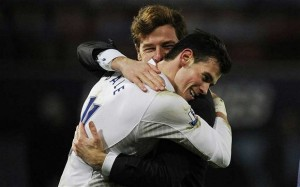 Will Gareth Bale and AVB be in next seasons Champions League?