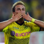 Borussia Dortmund ace Mario Gotze will join German Bundesliga champions FC Bayern Munich this summer.