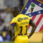 Club America striker Christian 'Chucho' Benitez is close to securing a summer move to Atletico Madrid.