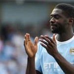 Cote d'Ivoire international defender Kolo Toure has revealed he will leave Manchester City at the end of the season
