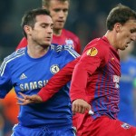 FC Steaua Bucuresti v Chelsea - UEFA Europa League Round of 16