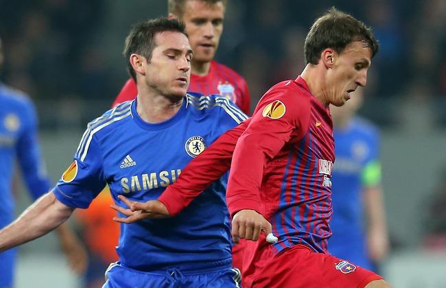 Steaua bucuresti v chelsea betting tips jobs in sports betting