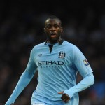 Manchester City midfielder Yaya Toure has signed a four-year contract extension at the club.