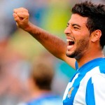 Real Sociedad forward Carlos Vela does not want Arsenal do not trigger the €4 million buy-back clause in his current contract.