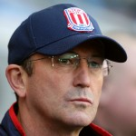 Stoke boss Tony Pulis is under pressure after his sides 3-1 home defeat to Aston Villa
