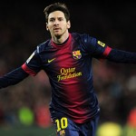 Barcelona fans will be hoping that Lionel Messi can inspire a Champions League semi-final comeback this evening