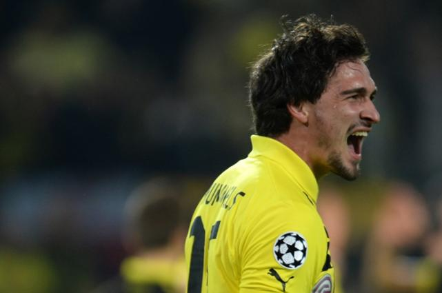 Borussia Dortmund defender Mats Hummels has revealed he has not been in contact with FC Barcelona or any other club.