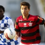 Flamengo attacking midfielder Mattheus Bebeto is on the verge of sealing a move to Italian Serie A champions Juventus.