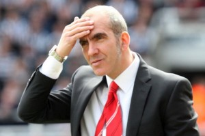 Sunderland boss Paolo Di Canio was pleased with a 1-1 draw against Stoke, after the Blacks Cats had Craig Gardner sent-off
