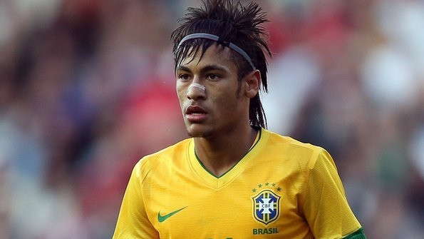 Santos vice-president Odilio Rodrigues has revealed that the club have rejected an offer from FC Barcelona for Neymar.