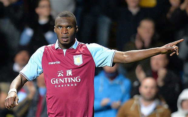 The agent of Aston Villa striker Christian Benteke has confirmed the Belgium international is attracting interest from Borussia Dortmund.
