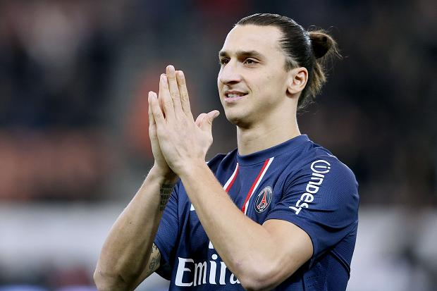 The agent of Paris Saint-Germain talisman Zlatan Ibrahimovic has confirmed the player will not be leaving the Parc des Princes this summer.