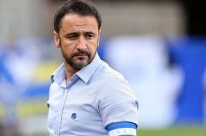 Porto boss Vitor Pereira is favourite to be the next Everton boss