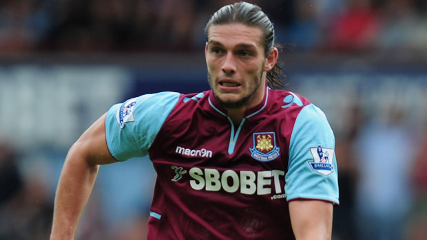 West Ham United co-owner David Sullivan has revealed the club are interested in securing a permanent deal for Andy Carroll in the summer.