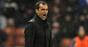 Wigan were relegated from the Premier League last night, after a 4-1 defeat at Arsenal, but will boss Roberto Martinez remain with the Latics this summer?