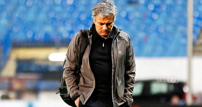 Jose Mourinho will leave Real Madrid at the end of the season, but will he return to Chelsea?