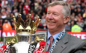 Manchester United boss Sir Alex Ferguson will retire at the end of the season