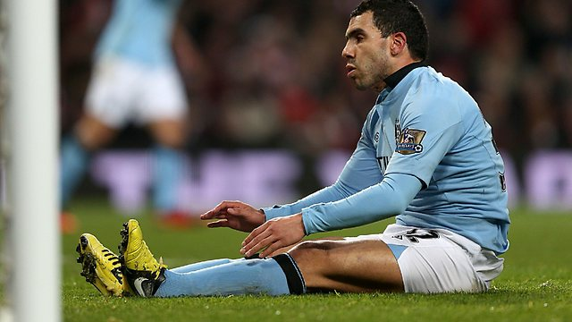 AC Milan vice-president Adriano Galliani has revealed the club are not interested in signing Manchester City striker Carlos Tevez this summer.