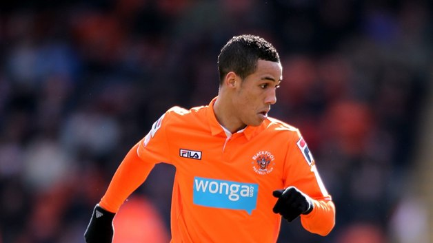 Blackpool F.C. have accepted a 'massive' offer from Cardiff City F.C. for highly-rated winger Tom Ince.