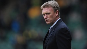 Manchester United boss David Moyes could spend big this summer to strengthen his squad