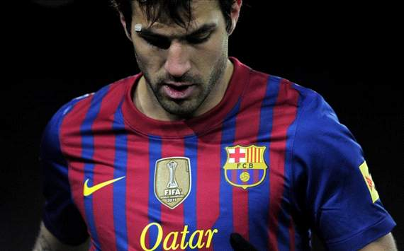 Former Manchester United left-back Denis Irwin has revealed the club's top summer transfer target is FC Barcelona midfielder Cesc Fabregas.