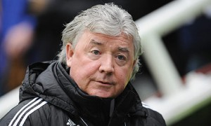 Newcastle have appointed Joe Kinnear as director of football on a three-year contract