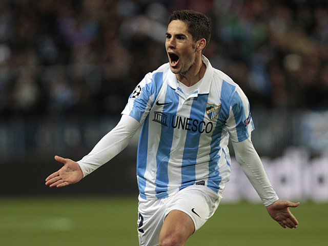 Malaga CF attacking midfielder Isco will decide his future in the next week.