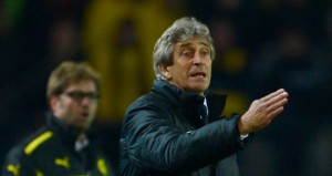 New Manchester City boss Manuel Pellegrini has promised to bring a more attractive style to City's play next season