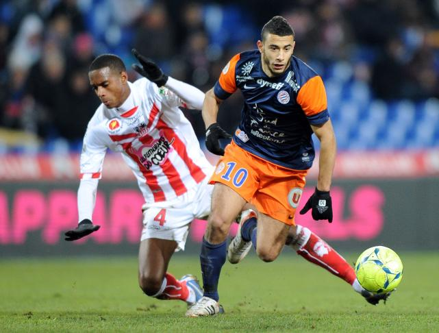 Montpellier HSC want €15 million for highly-rated Morocco international midfielder Younes Belhanda, but would 'settle' for an offer of €12 million.
