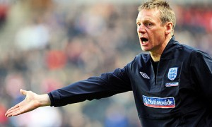 England under-21 boss Stuart Pearce has saw his team lose both of their matches at the under-21 European Championships in Israel