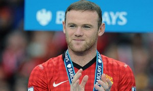 Manchester United striker Wayne Rooney handed in a transfer request, but will he still be at Old Trafford next season?