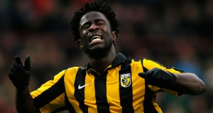 Could Wilfried Bony be heading to the Premier League with Swansea?