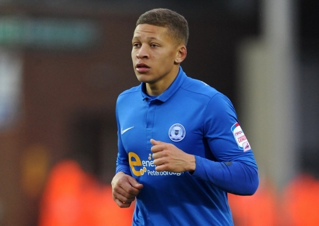 Crystal Palace F.C. have completed the signing of Dwight Gayle from Peterborough United for a reported fee of £4.5 million.