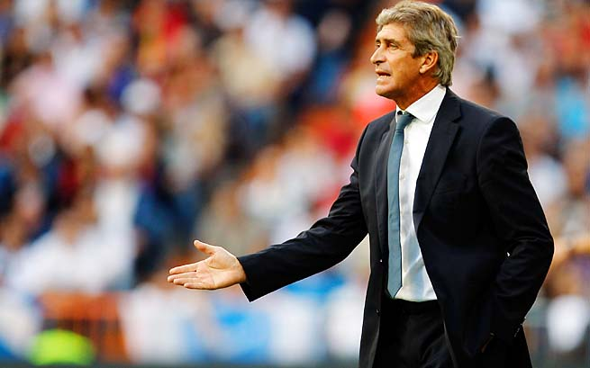 Manchester City boss Manuel Pellegrini has revealed the club's summer spending spree is not over.