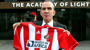 Sunderland boss Paolo Di Canio has gone about overhauling his squad with great gusto this summer