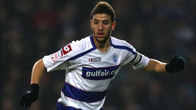 Queens Park Rangers attacking midfielder Adel Taarabt has admitted he wants to complete a move to French giants Olympique de Marseille.