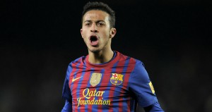 Thiago is set for a move to European champions Bayern Munich