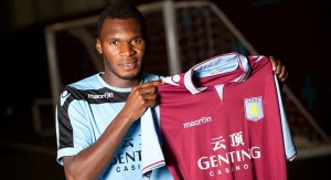 Aston Villa striker Christian Benteke may leave the Villans this summer after handing in a transfer request