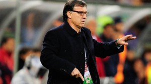Barcelona have announced Gerardo Martino will be their next boss