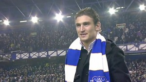 Should Everton sell Nikica Jelavic this summer?