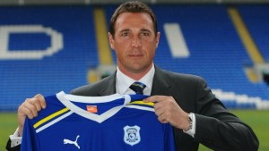 Malky Mackay guided cardiff to promotion last season, but can the Bluebirds survive in the Premier League next season?