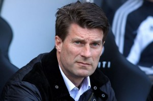 Michael Laudrup guided Swansea to the Capital One Cup last season, but can the Dane help the club finish higher in the Premier League this season?