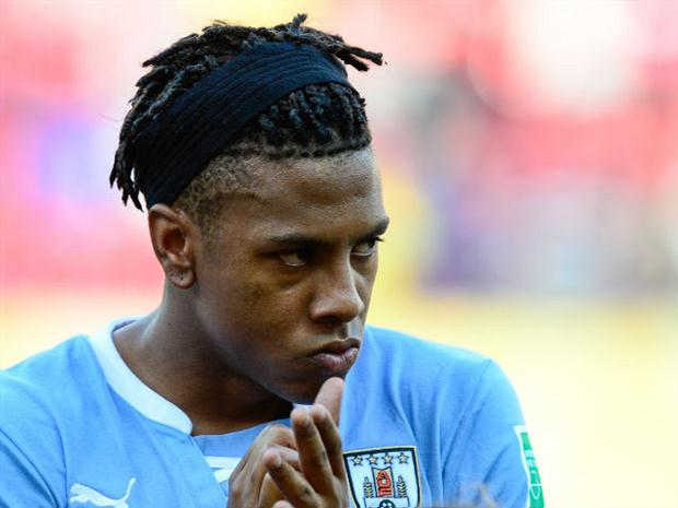 Palermo president Maurizio Zamparini has insisted that Uruguay international striker Abel Hernandez is not for sale.