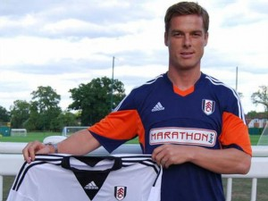 Scott Parker has become the latest signing by Fulham after joining from Tottenham on Monday