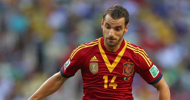 Tottenham have confirmed they have reached an agreement with Valencia CF, subject to medical, for the transfer of Roberto Soldado.