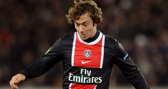 West Bromwich Albion F.C. have confirmed the signing of former Paris Saint-Germain centre-back Diego Lugano on a free transfer.