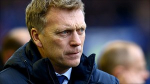 Manchester united boss David Moyes has had an offer of £28million turned down for Everton pair Leighton Baines and Marouane Fellaini