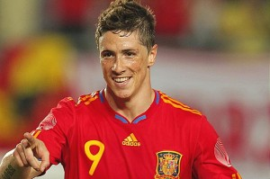 Chelsea striker Fernando Torres will be looking to repay his bosses faith with goals in the new campaign