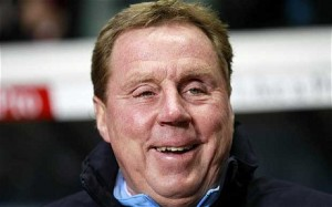 QPR boss Harry Redknapp seems to gone back to basics in an attempt to get the Hoops promoted this season