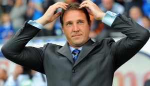 Malky Mackay helped Cardiff to promotion to the Premier League last season, but can they survive this season?